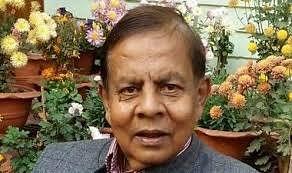 रांची क्रिकेट के भीष्मपितामह और टीम इंडिया के पूर्व कप्तान धौनी के मेंटर रहे देवल सहाय का निधन