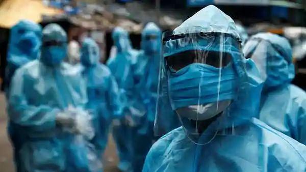 Coronavirus live update India : पंजाब राजभवन के छह कर्मचारी कोरोना पॉजिटिव