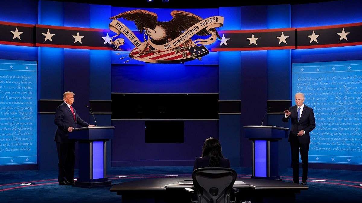 US Presidential Election 2020: अमेरिका में बढ़ी बंदूकों की बिक्री! राष्ट्रपति चुनाव में ये समूह फैला सकता है हिंसा
