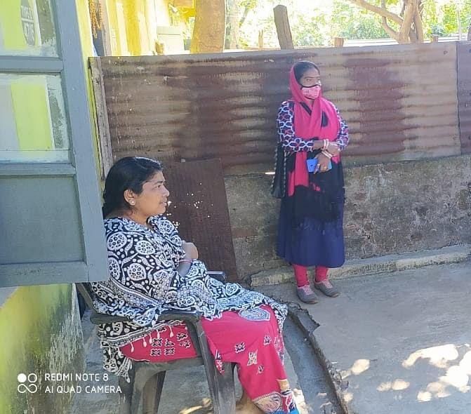 झारखंड में थम नहीं रहा बाल विवाह, ऐसे रुकी छठी कक्षा की छात्रा की शादी