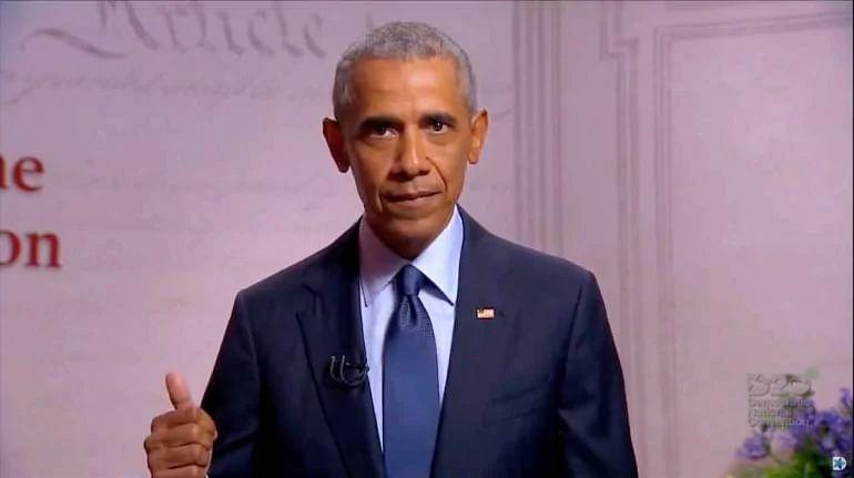 'राहुल गांधी नर्वस नेता ! सोनिया गांधी को लेकर ओबामा ने कही ये बात