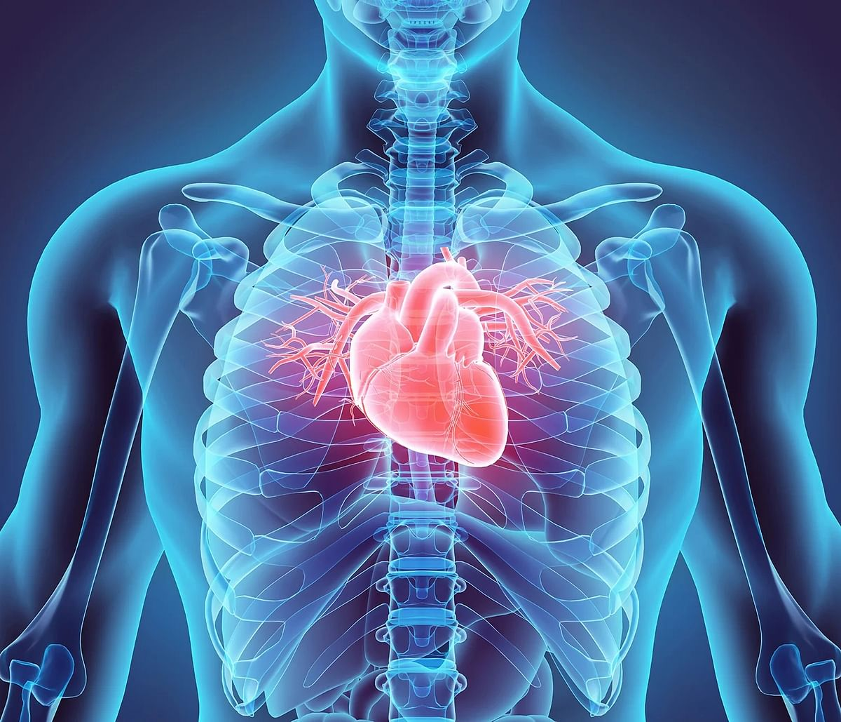 Corona and organ damage : कोरोना से हो गये स्वस्थ रखें विशेष ध्यान, 70 फीसद मरीजों के एक या दो ऑर्गन्स खराब