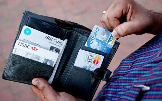 बिहार में साइबर गिरोह का कारनामा, बैंक अधिकारी के क्रेडिट कार्ड से उड़ाये 36,885 रुपये