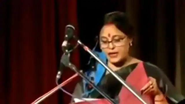 Bihar Government : मंत्री शीला मंडल ने संभाला कार्यभार, बतायी ये प्राथमिकता
