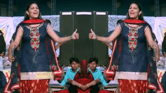 सपना चौधरी ने 'यार तेरा चेतक पे चले' गाने पर किया जोरदार डांस, सोशल मीडिया पर VIDEO वायरल