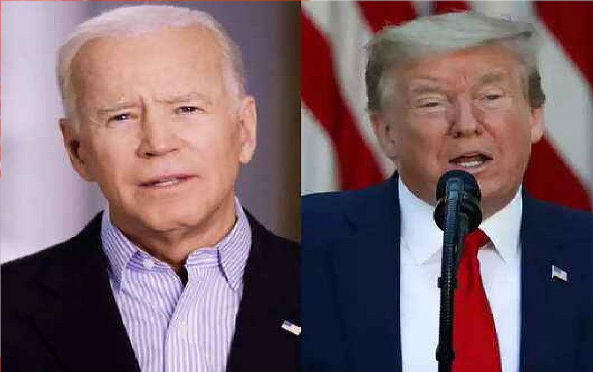 US Presidential Elections 2020 :  ट्रंप व्हाइट हाउस छोड़ने से मना करेंगे तो क्या होगा ?