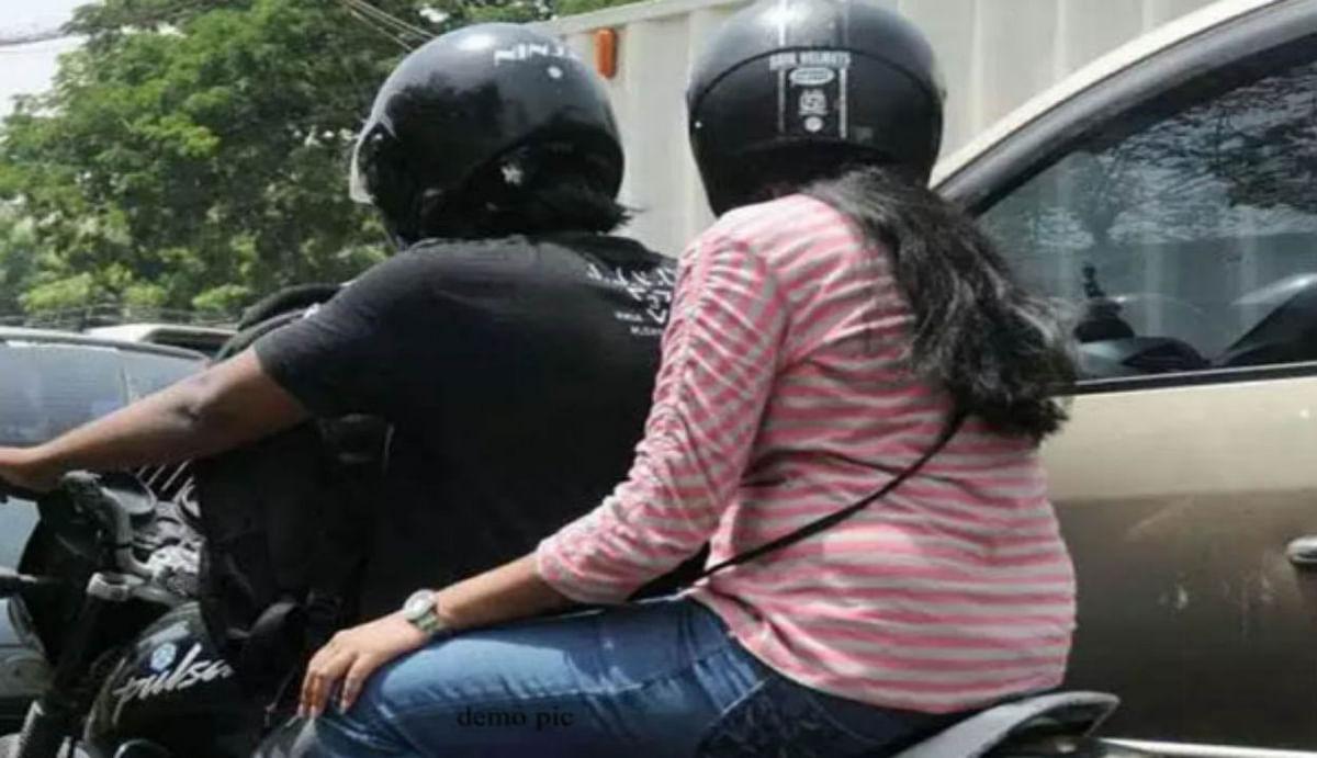 Helmet Order 2020 : लोकल हेलमेट पहनकर गाड़ी चलाना पड़ सकता है भारी, बनाने और बेचने पर सीधे जेल, जानिए नया ट्रैफिक रूल