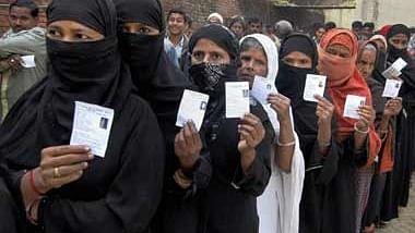 Bihar Election 2020 : दूसरे और तीसरे चरण में 32 सीटों पर मुस्लिम प्रत्याशी सीधी टक्कर में, NDA-महागठबंधन को ओवैसी की पार्टी दे रही टेंशन