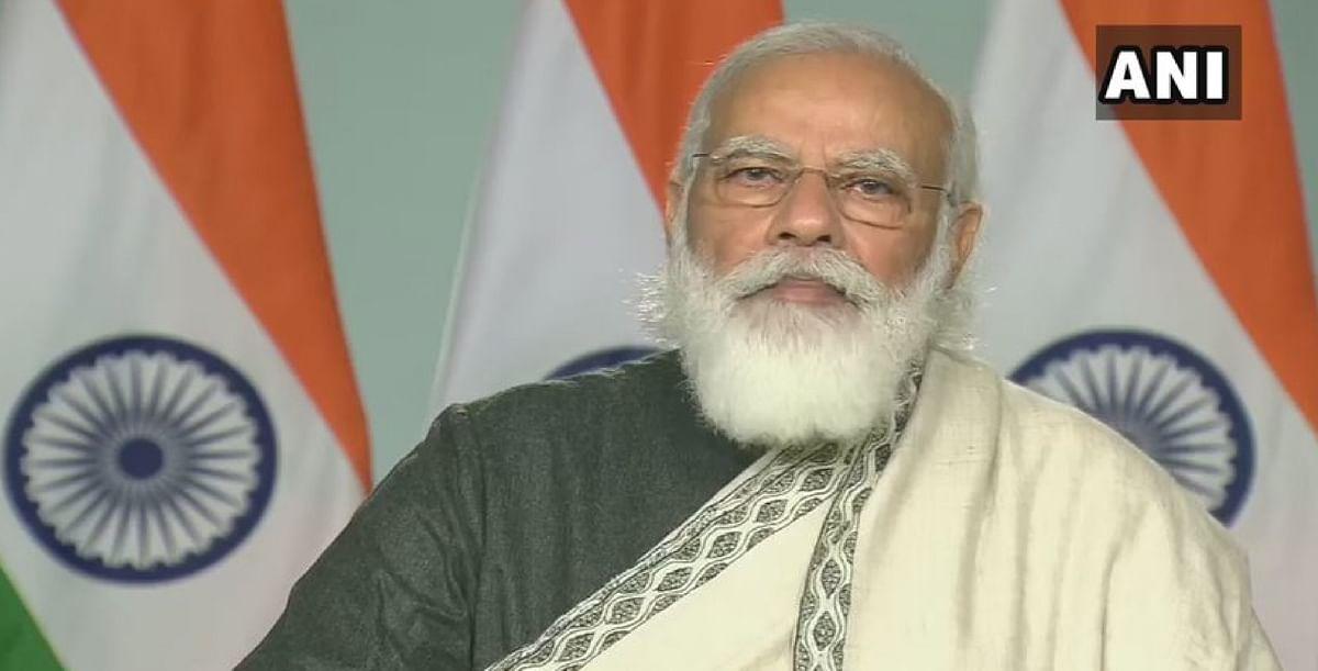 प्रधानमंत्री नरेंद्र मोदी का आज वाराणसी दौरा, देव दीपावली में होंगे शामिल, देखें पूरा कार्यक्रम