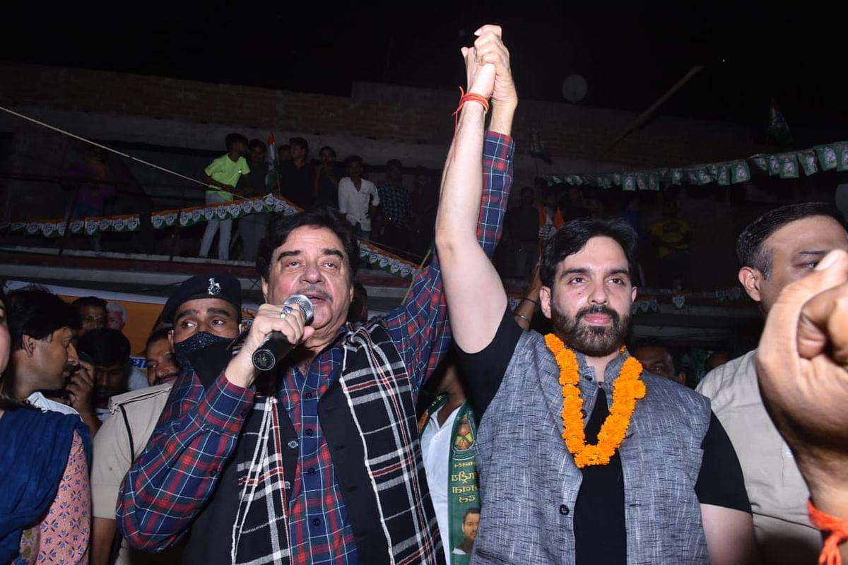 Bihar Election Result 2020: बेटे व पार्टी की हार पर छलका शत्रुघ्न सिन्हा का दर्द, EVM और PM मोदी पर कही ये बात