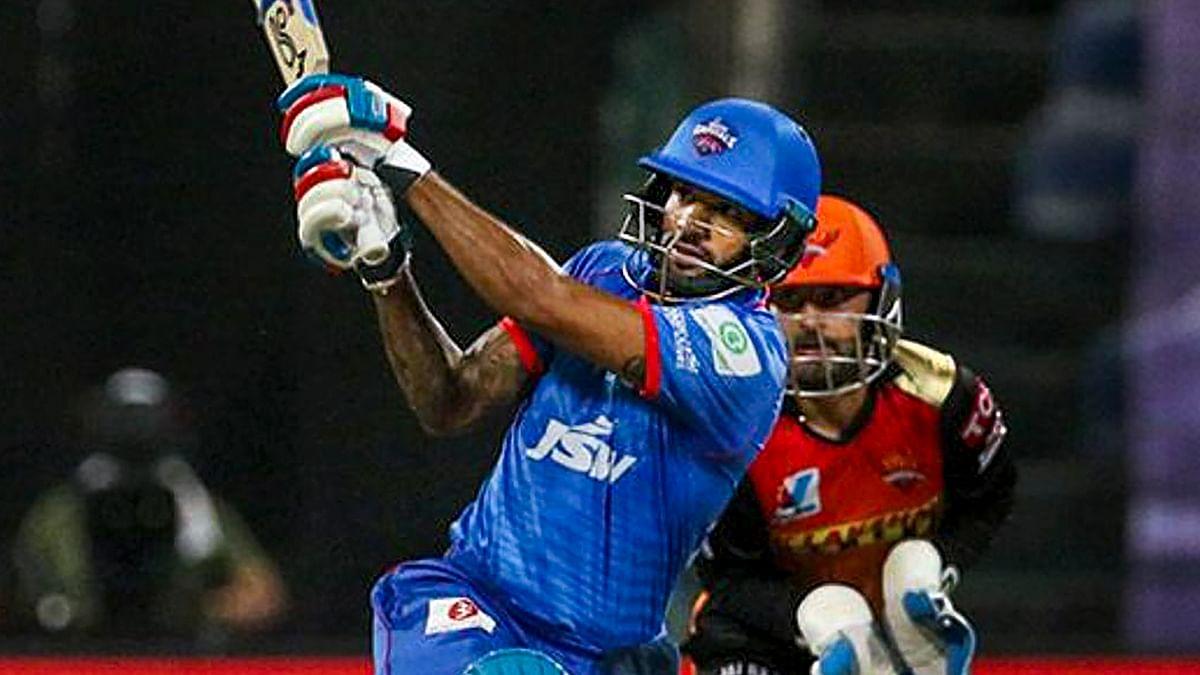IPL 2020: केएल राहुल के हाथ से खिसका ऑरेंज कैप! शिखर धवन को बनाने हैं सिर्फ 68 रन