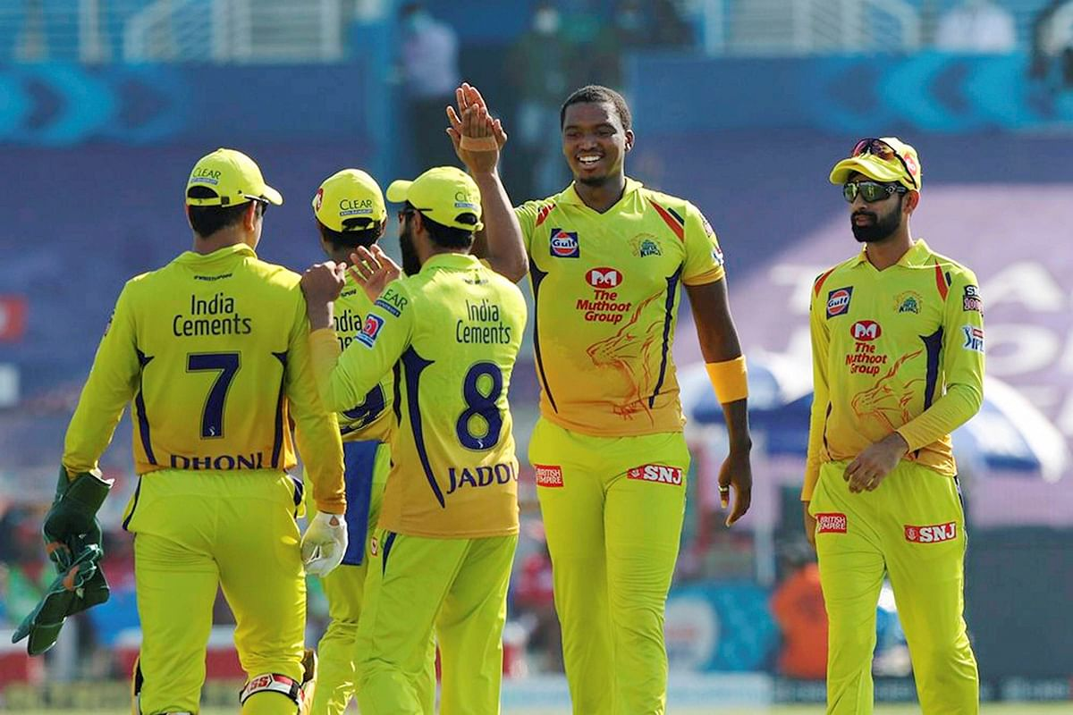 IPL 2020: कोलकाता ने राजस्थान को और चेन्नई ने पंजाब को किया प्लेऑफ से बाहर, देखें पूरा प्वाइंट टेबल