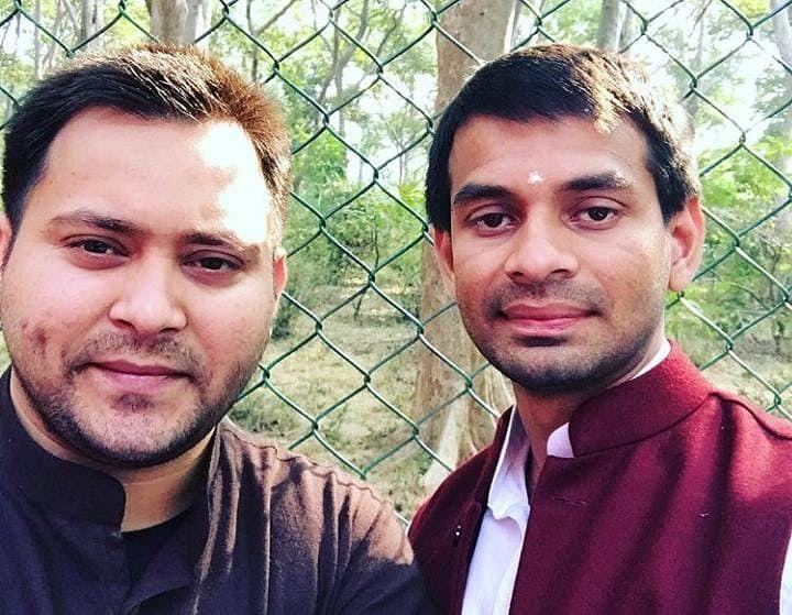 Bihar Vidhan Sabha Chunav : पति Tej Pratap नहीं, देवर Tejashwi Yadav से नाराज है एश्वर्या राय? जानिए वोटिंग से पहले लालू परिवार पर क्या कहा..
