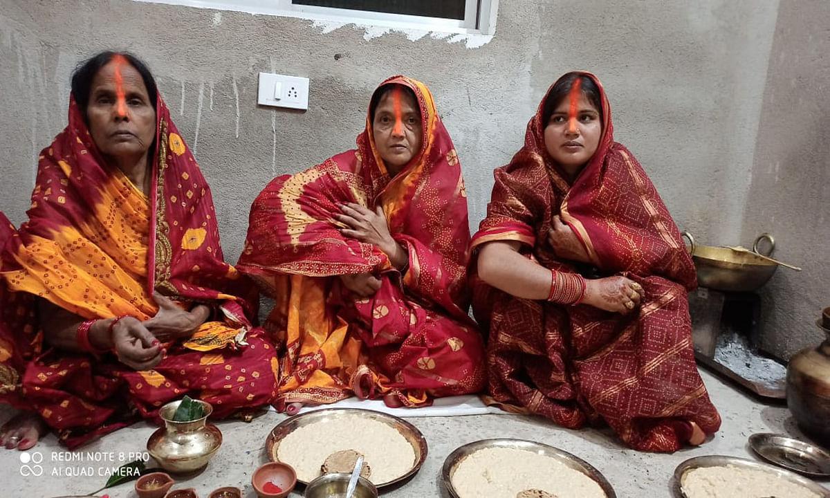 Chhath Puja 2020, Jharkhand LIVE :  खरना के साथ ही छठव्रतियों का 36 घंटे का निर्जला उपवास शुरू