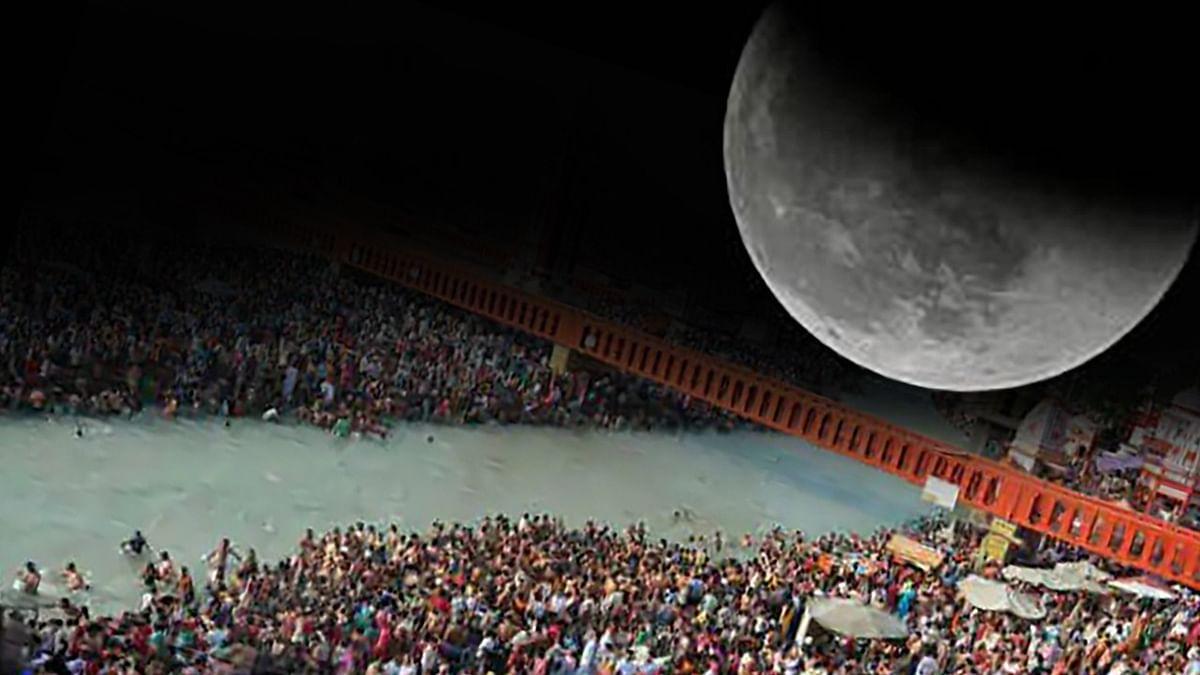 Chandra Grahan 2020 Date: कार्तिक पूर्णिमा और देव दीपावली के उत्सव को प्रभावित करेगा इस साल का आखिरी चंद्र ग्रहण,  4 घंटे 18 मिनट तक नहीं किये जाएंगे कोई शुभ कार्य...
