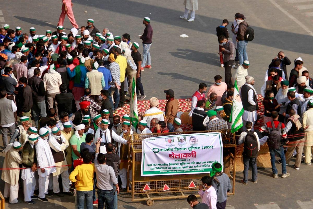 Farmers Protest :  कल से किसानों का प्रदर्शन होगा और तेज, 130 खाप पंचायत भी उतरी विरोध में