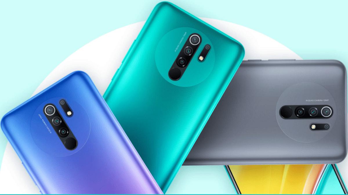 Amazon Sale में 10 हजार रुपये से कम में मिल रहे ये स्मार्टफोन