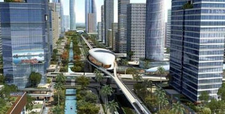 Smart City News Jharkhand : वर्ल्ड ट्रेड सेंटर के लिए स्मार्ट सिटी में जमीन देने से इनकार, केंद्र ने राज्य सरकार को स्थापना के लिए दिये हैं इतने करोड़ रूपये
