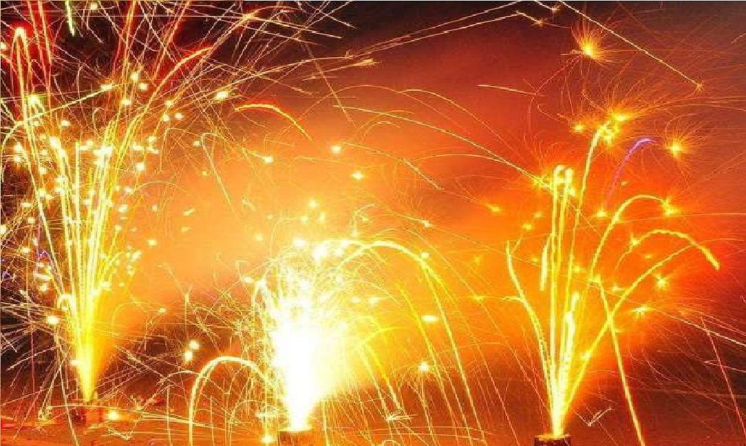 दिवाली में नहीं चला सकेंगे पटाखे, इन राज्यों में 30 नवंबर तो लग सकती है रोक