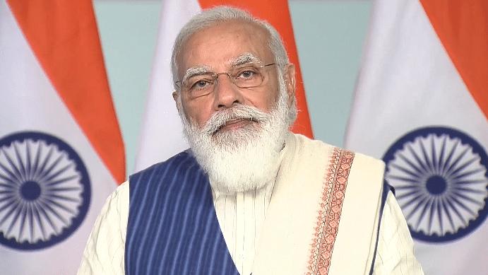 PM Modi In G7 Summit : कोरोना के बीच दुनिया से सेहत पर बात, पीएम मोदी ने दिया ''एक धरती, एक स्वास्थ्य'' का मंत्र