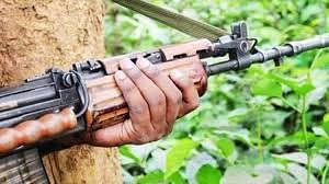 झारखंड में नक्सलियों ने मुखबिरी का आरोप लगाकर मुंशी जागीर भगत को मार डाला