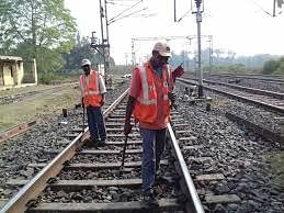 Sarkari Naukri/Indian Railways : रेलवे बोर्ड से मिली हरी झंडी, अब ट्रैकमैन को इन पदों पर नियुक्ति का मिलेगा मौका