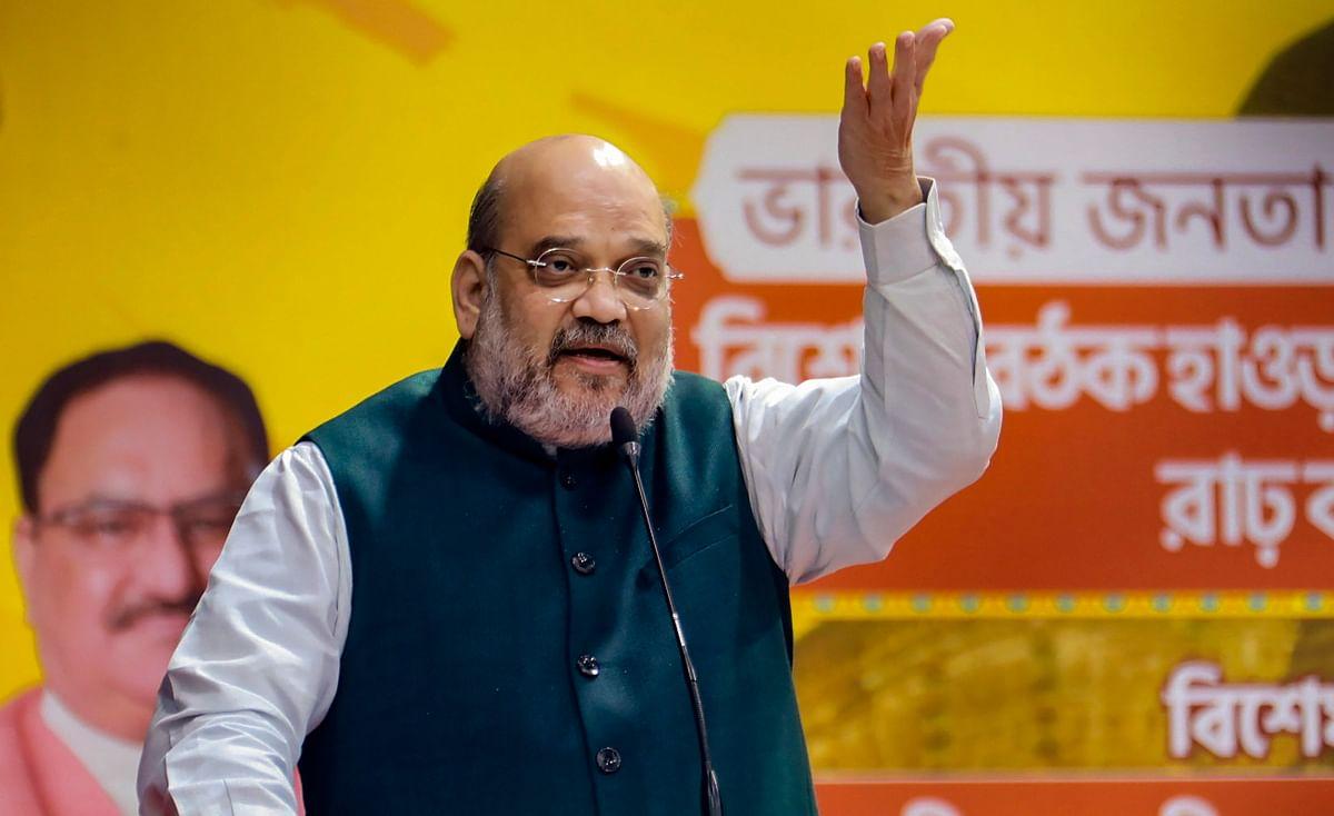 पश्चिम बंगाल में 200 सीटें जीतकर सत्ता में आयेगी भाजपा!