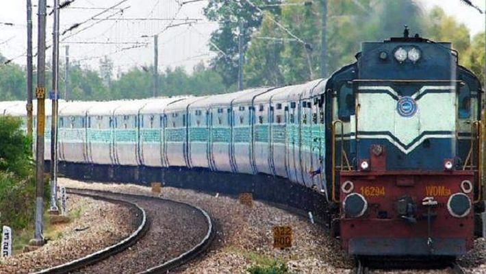 IRCTC/ Indian Railway News: भारतीय रेलवे ने रद्द की यह ट्रेनें, यहां देखे पूरी लिस्ट