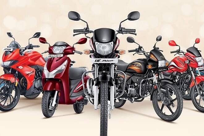 Dhanteras Diwali पर केवल 4999 रुपये में घर लाएं नया Hero टू-व्हीलर, साथ में आसान लोन और कैशबैक स्कीम भी