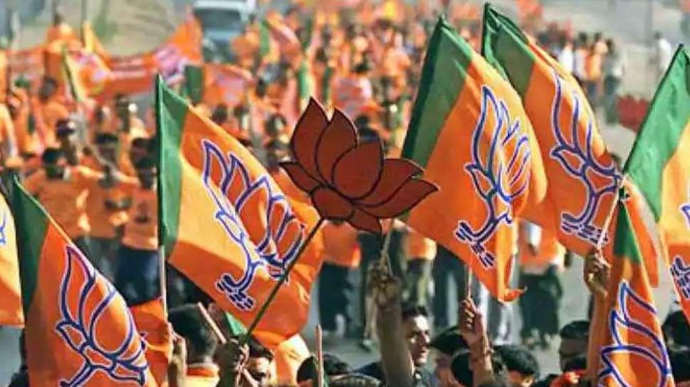 Mohiuddinnagar Election Result 2020:  मोहिउद्दीननगर में खिला कमल, राजेश कुमार सिंह जीते