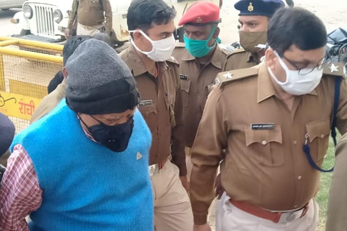 Viral Call और बिहार की राजनीति में भूचाल के बाद लालू यादव को करना पड़ा शिफ्ट, जिस नंबर से फोन हुआ उसकी जांच जारी