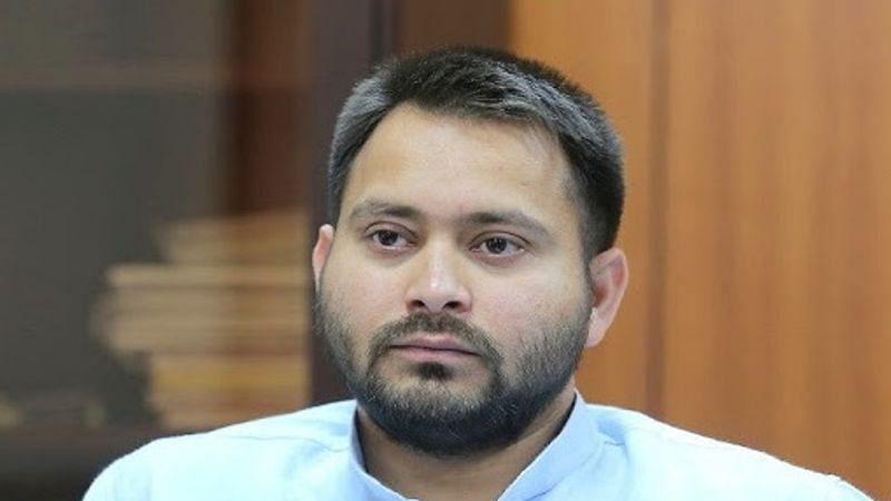 Bihar News: मेवालाल के बाद अशोक चौधरी बने बिहार के शिक्षामंत्री, तेजस्वी यादव ने CM नीतीश से पूछा-  क्या राज है जी?