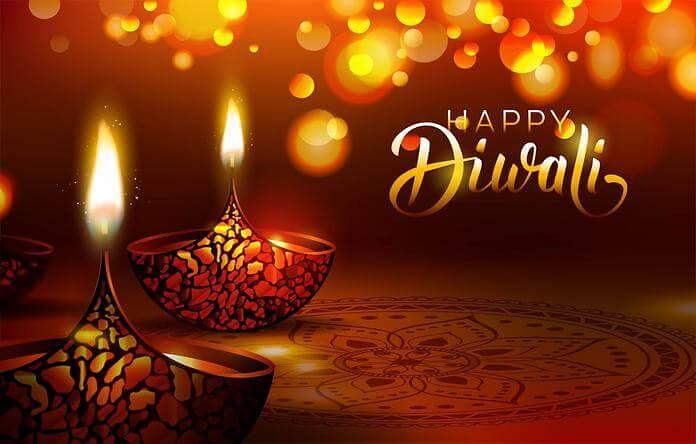 Diwali Subhkamnaye