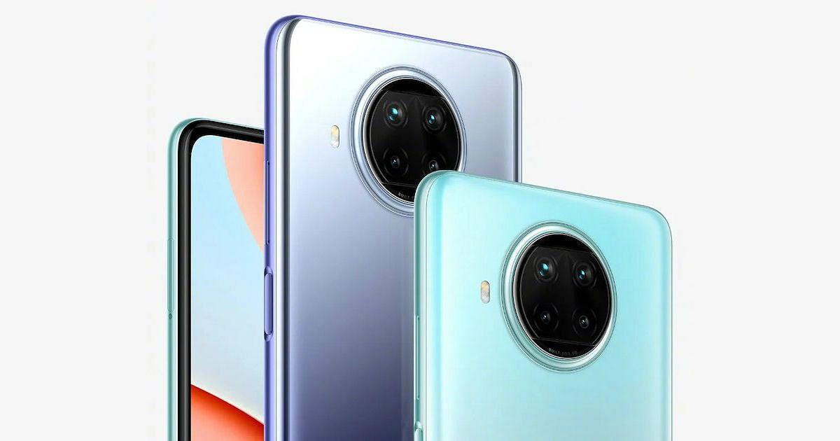 108MP कैमरा के साथ Redmi Note 9 5G सीरीज लॉन्च, दमदार फीचर्स के साथ कीमत भी अफॉर्डेबल