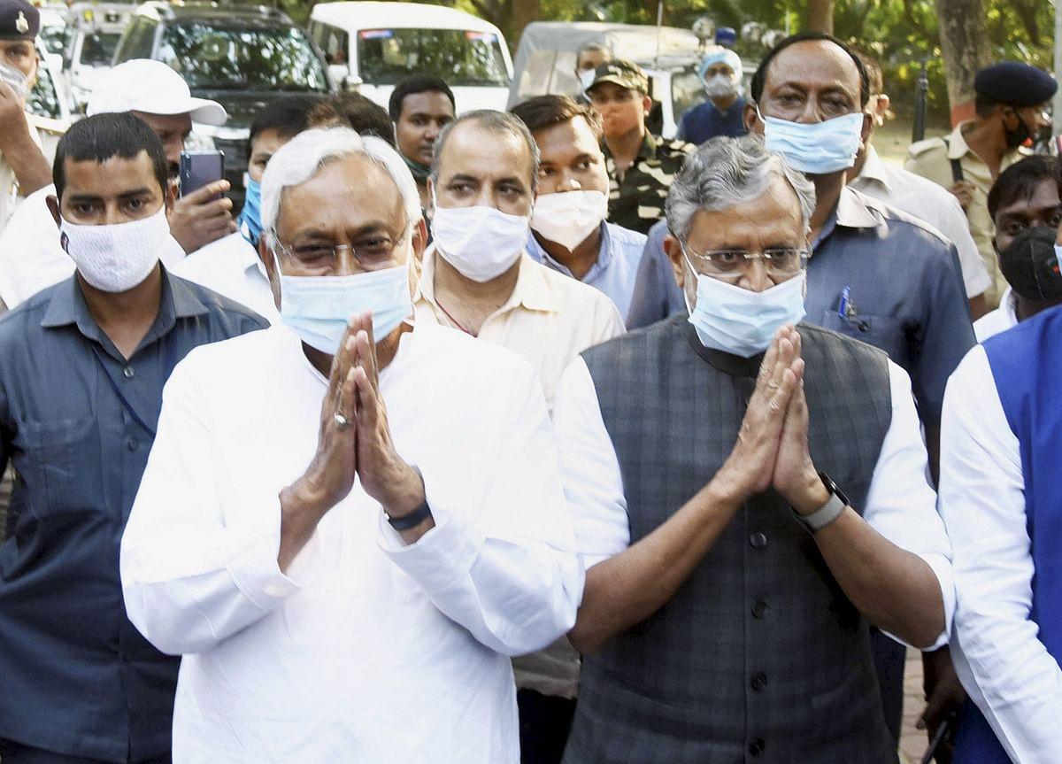 Nitish Government : NDA सरकार में पहली बार मोदी के बिना शपथ लेंगे नीतीश, जानें कौन बन सकते हैं कैबिनेट मंत्री