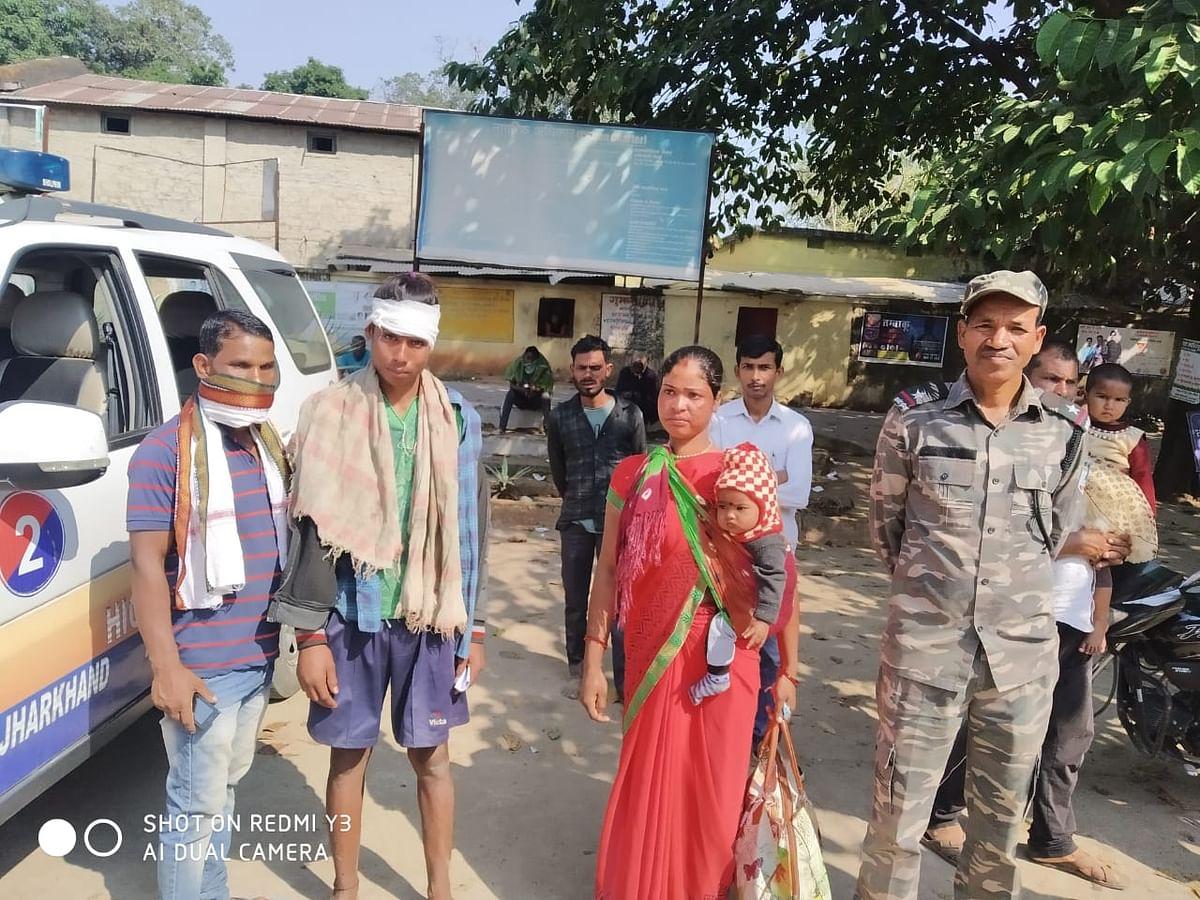 Double Murder : झारखंड के इस जिले में थम नहीं रही हत्या की वारदात, अपराधियों ने बुजुर्ग दंपती को कुल्हाड़ी से क्यों काट डाला ? पढ़िए ये रिपोर्ट