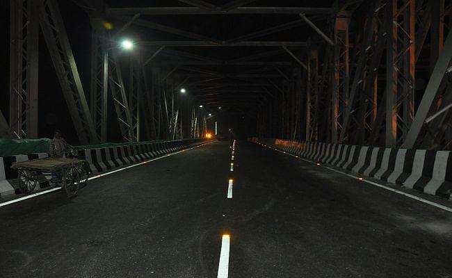 पटना को आज मिलेगा राज्य का सबसे बड़ा एलिवेटेड रोड, उत्तर व दक्षिण बिहार जाना अब होगा आसान