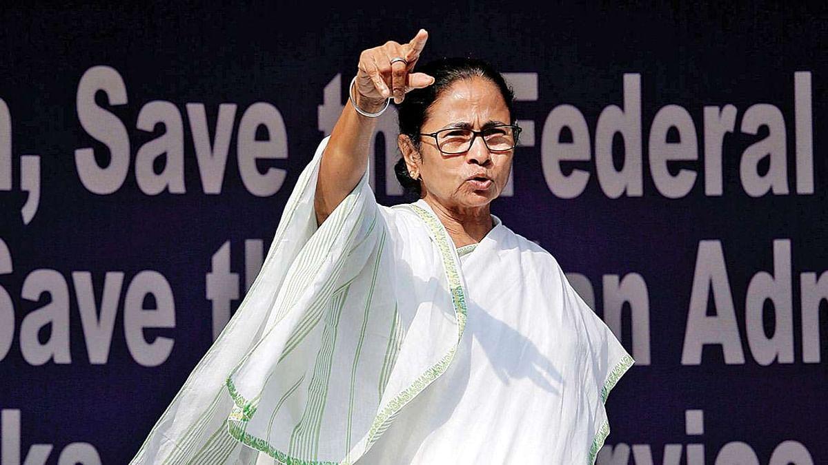 भाजपा बाहरी लोगों की पार्टी, बंगाल में उनके लिए कोई जगह नहीं, बोलीं मुख्यमंत्री ममता बनर्जी