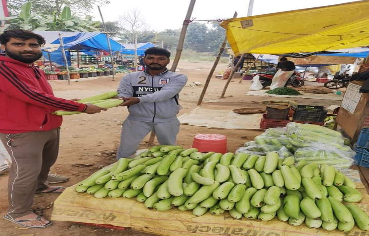 Chhath Puja 2020 : लातेहार में छठ महापर्व की धूम, शहरी व ग्रामीण क्षेत्रों में खासा उत्साह