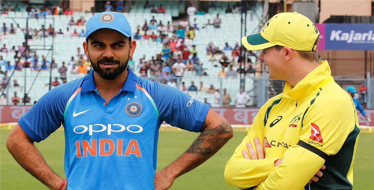 INDvsAUS : भारत-ऑस्ट्रेलिया सीरीज में जमकर होगी स्लेजिंग? कंगारू कोच को उम्मीद