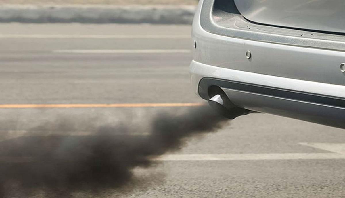 सावधान ! आपकी गाड़ी ने सड़क पर उगला कच्चा धुआं तो तीन महीने के लिए सीधे जेल और भारी जुर्माना अलग से