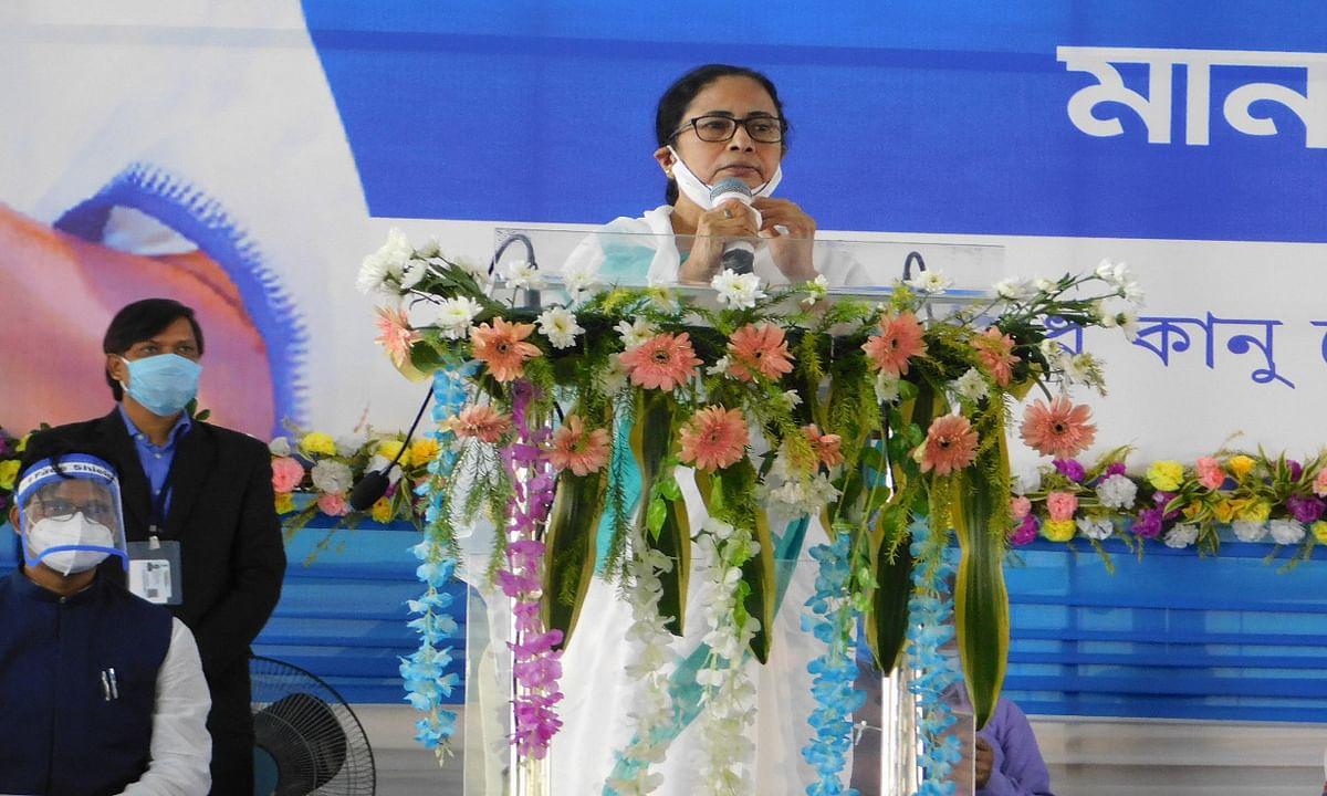 बंगाल में बिरसा मुंडा की जयंती पर अब 15 नवंबर को रहेगी छुट्टी, सीएम ममता ने की घोषणा