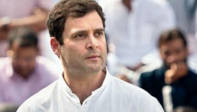 Rahul Gandhi, Barack Obama News : बराक ओबामा ने राहुल गांधी को कह दिया नर्वस नेता, ट्रोल्स ने कुछ यूं उड़ाया मजाक...