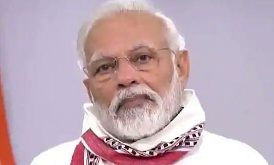 देव दीपावली पर निर्वाचन क्षेत्र वाराणसी की यात्रा करेंगे PM मोदी, हंडिया-वाराणसी छह लेन की सड़क राष्ट्र को करेंगे समर्पित