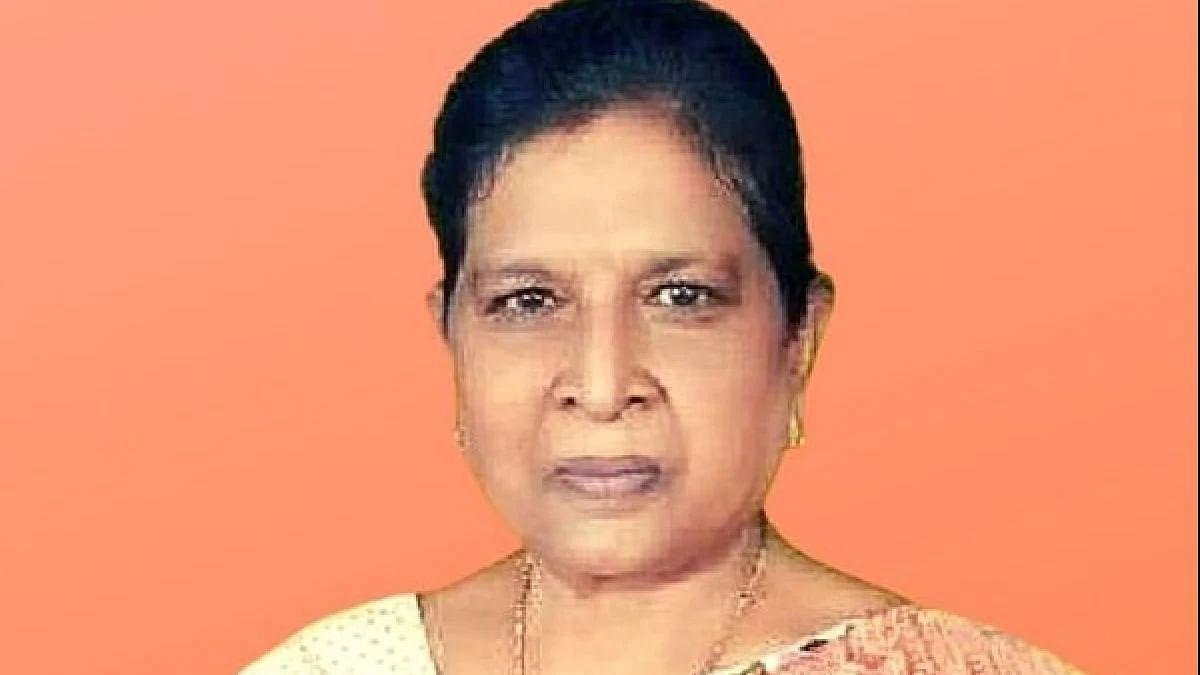 बिहार: शिक्षा मंत्री मेवालाल के बचाव में उतरीं डिप्टी CM रेणु देवी, कहा-आरोप लगने से कोई दोषी नहीं हो जाता