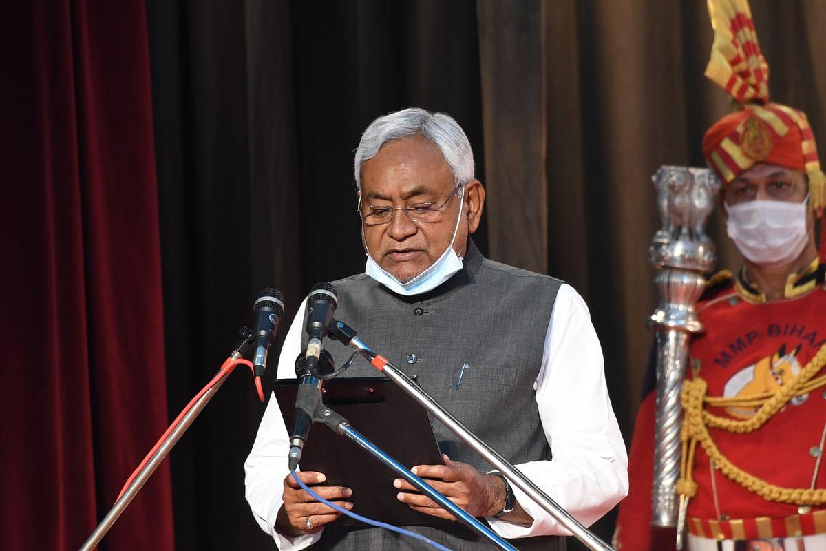 Bihar New Cabinet: नीतीश कैबिनेट में विभागों का हुआ बंटवारा, CM के पास रहेंगे ये विभाग, जानें किसे मिली कौन सी जिम्मेवारी