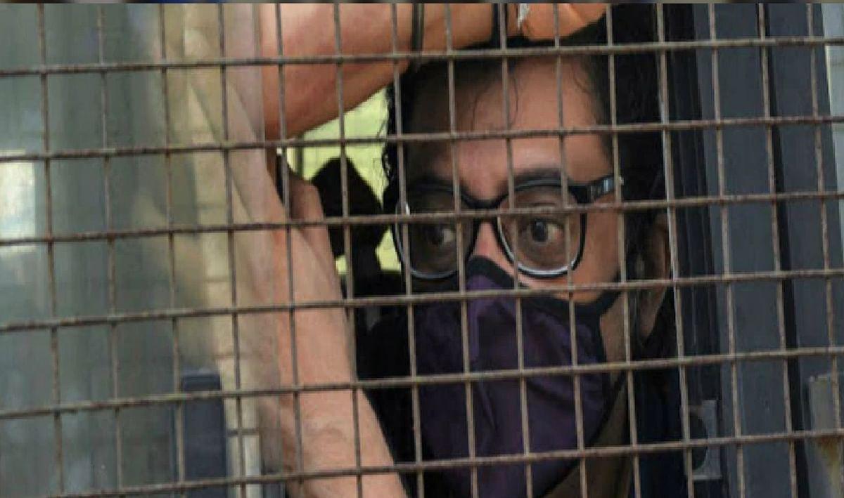 अर्नब गोस्वामी ने मुंबई पुलिस पर लगाये आरोप कहा, मेरी जान खतरे में