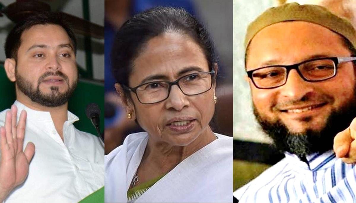 बिहार में तेजस्वी को सत्ता से दूर रखने वाले ओवैसी बंगाल में ममता बनर्जी का खेल बिगाड़ेंगे?