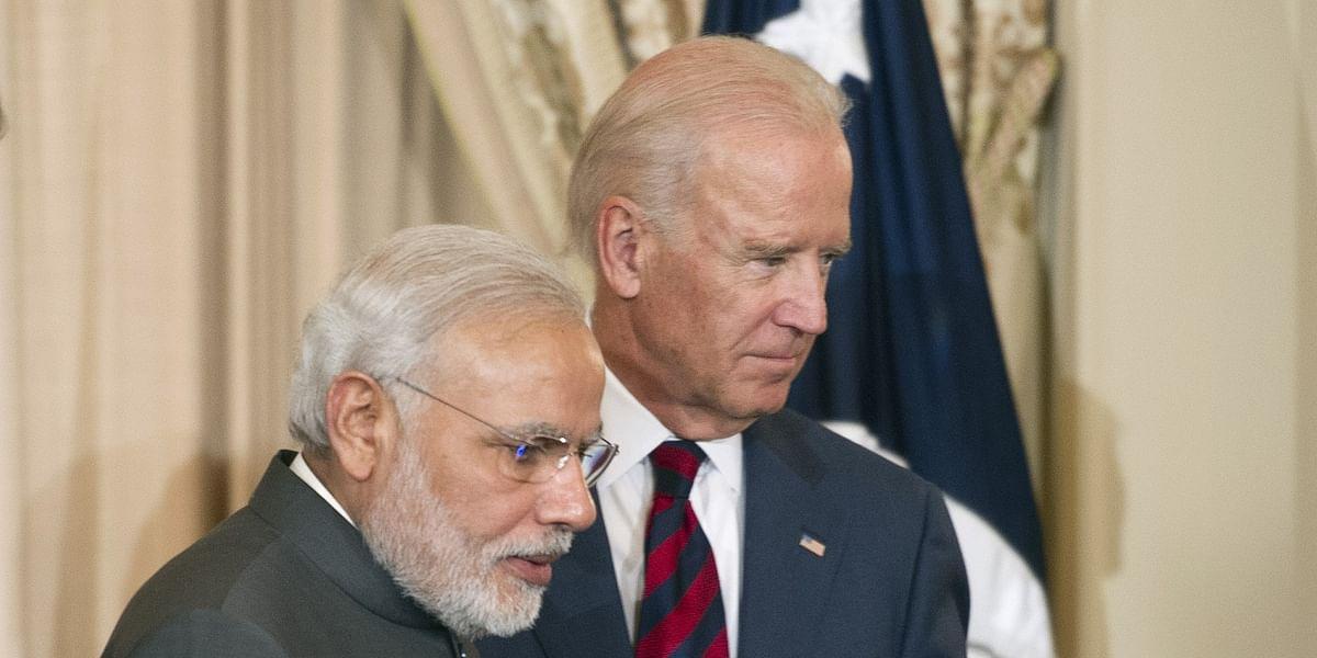 US Election 2020 : भारत को सबसे मजबूत दोस्त और सहयोगी बनाना चाहते हैं Joe Biden