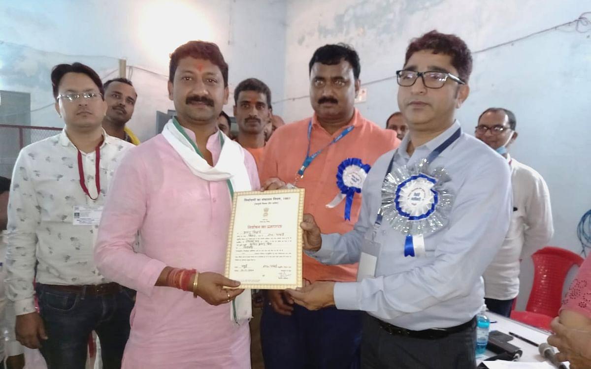 Chakai Election Result 2020: जमुई जिला की चकाई विधानसभा सीट पर निर्दलीय सुमित कुमार सिंह ने राजद, जदयू और लोजपा को धूल चटायी